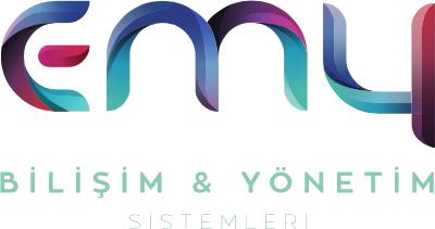 Logo - EMY Yazılım